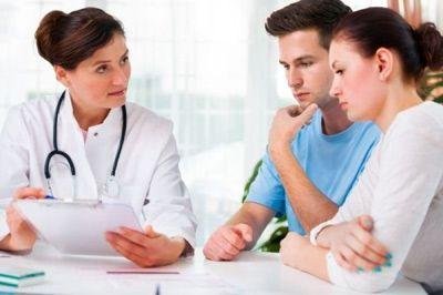 Полезна информация - Безплодие лечение