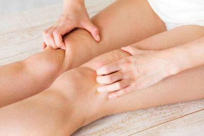 Полезна информация - Мастни натрупвания по коленете