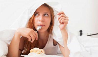 Полезна информация - Напълняване от емоционално хранене