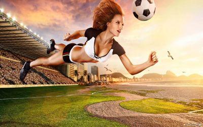 Полезна информация - Хранителни добавки за футболисти
