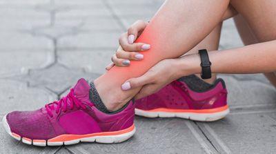Спортни травми лечение