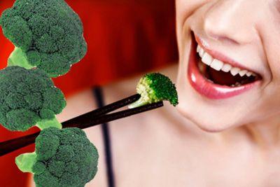 Екстракт от броколи - сулфорафан най-сигурната защита срещу рак