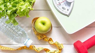 Здравословна диета за отслабване