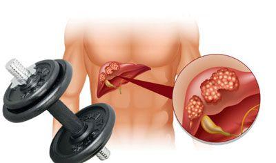 TMG - триметилглицин за здрав черен дроб и по-добри спортни постижения