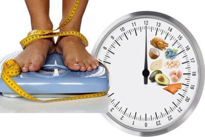 Периодично гладуване - подобрява метаболизма