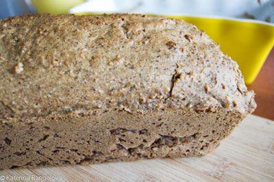 Протеинов хляб важен при диета