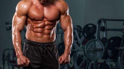Не мога да кача мускулна маса
