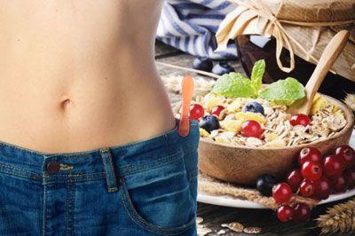 Полезна информация - Руска диета трайно и здравословно топи килограми