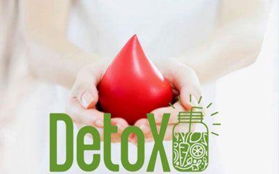Полезна информация - Пречистване на кръвта