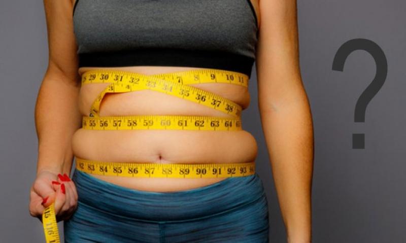 10 медицински причини за наддаване на тегло