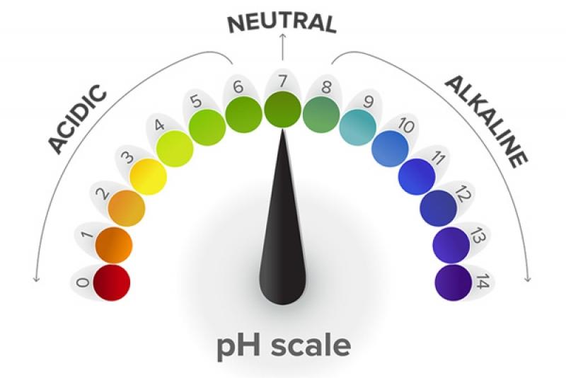 Какво е pH и как да имаме алкално-киселинен баланс