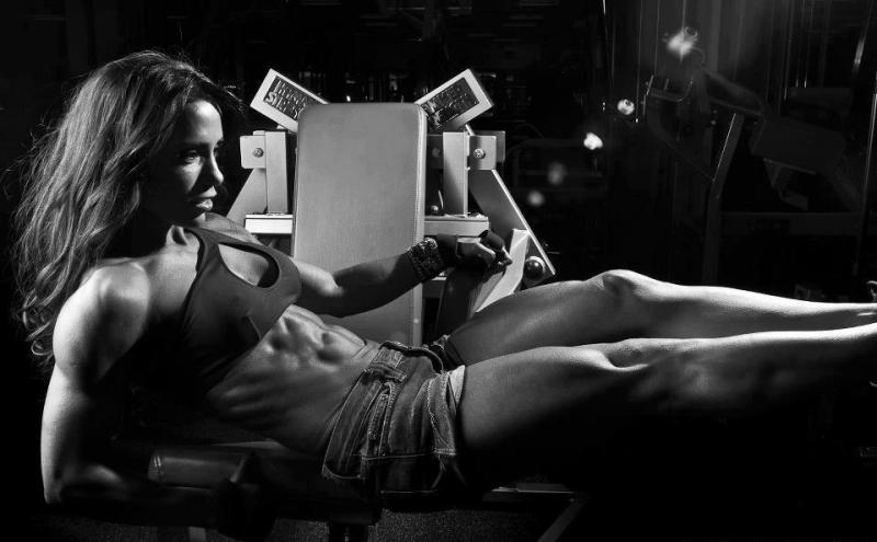 Полезна информация -  Коремни мускули в детайли