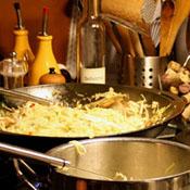 Полезна информация - Подходи за готвене при диети с ниско съдържание на мазнини