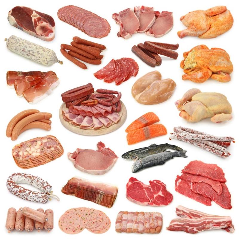 Топ новини за Фитнес » Диети » 6 мита за месото » Форум » Мнения