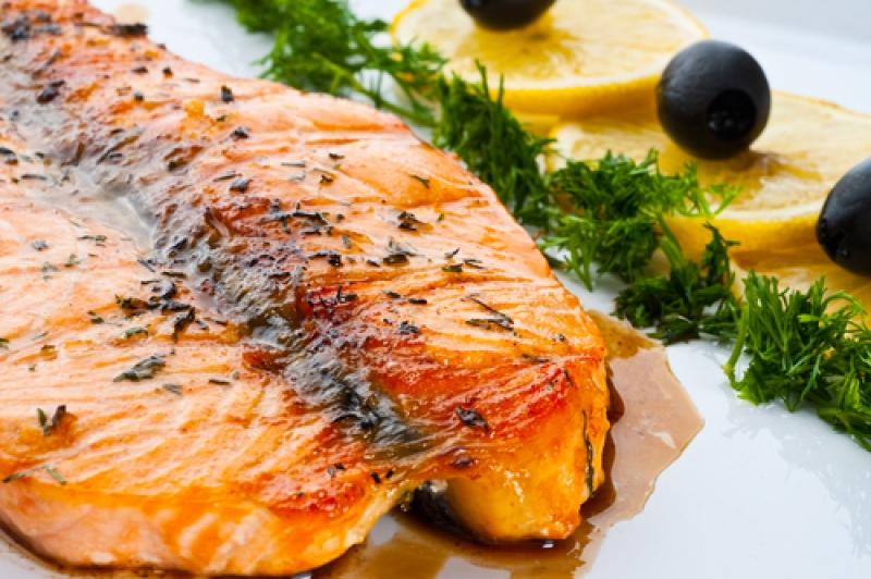 Полезна информация - Риба-хранителни стойности