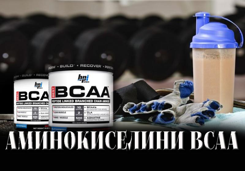 Топ новини за Фитнес » Диети »  Аминокиселини BCAA  » Форум » Мнения