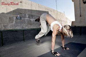 Топ новини за Фитнес » Диети » Бърпита-burpeеs-10 минутна високоинтензивна тренировка » Форум » Мнения