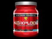 Топ новини за Фитнес » Диети » Новия N.O.-XPLODE™ 2.0 » Форум » Мнения