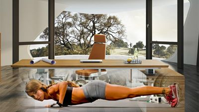 12-минутна тренировка за цялото тяло