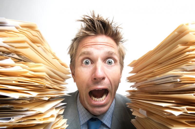 Топ новини за Фитнес » Диети » Една от причините да сме гладни-стрес » Форум » Мнения