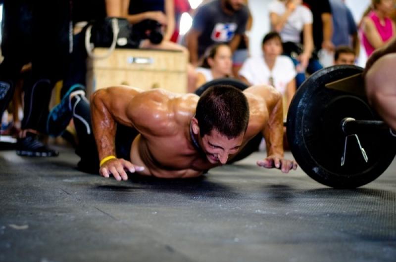 Полезна информация - Ключът за изграждане на функционални мускули