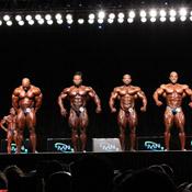 Топ новини за Фитнес » Диети » Резултати от Мистър Олимпия 2011 » Форум » Мнения