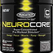 Топ новини за Фитнес » Диети » Neurocore-новия азотен бустер на MuscleTech » Форум » Мнения