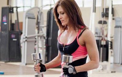 Топ новини за Фитнес » Диети » Фитнес заблуда-тренирането с тежести ще ви направи огромна и мускулеста » Форум » Мнения
