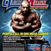 Топ новини за Фитнес » Диети » Мускулна маса | QuickMass Loaded | ALLMAX Nutrition » Форум » Мнения