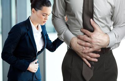 Недостиг-дефицит на храносмилателни ензими