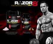 Топ новини за Фитнес » Диети » Нов азотен бустер Razor 8 blast | ALLMAX Nutrition  » Форум » Мнения