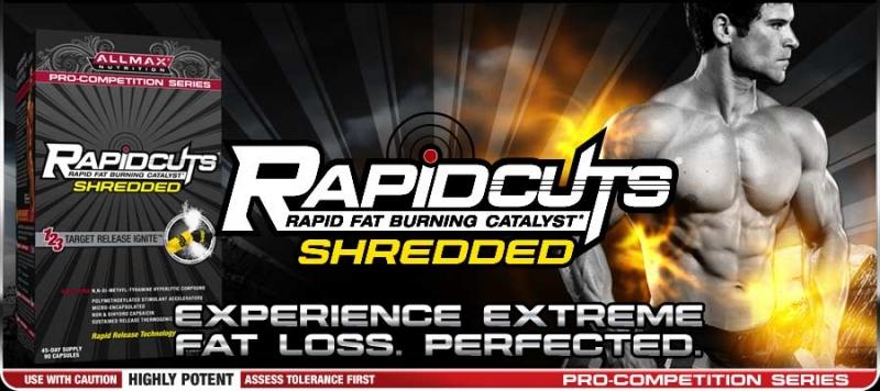 Топ новини за Фитнес » Диети » Изгори мазнините с Rapidcuts shredded | ALLMAX Nutrition » Форум » Мнения