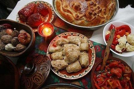Топ новини за Фитнес » Диети » Бъдни вечер-трапеза пълна със здравословни храни » Форум » Мнения