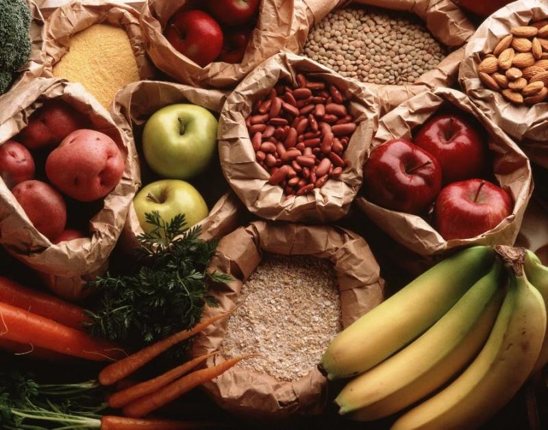 Топ новини за Фитнес » Диети » Хранителни източници на калий | Potassium » Форум » Мнения