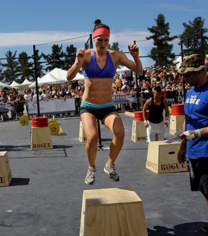 Топ новини за Фитнес » Диети » Кросфит тренировки | CrossFit » Форум » Мнения