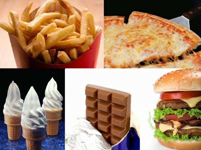 Топ новини за Фитнес » Диети » Вредни навици при хранене водещи до напълняване  » Форум » Мнения