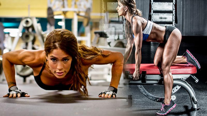 Полезна информация - Разделно трениране -Тренировъчен сплит