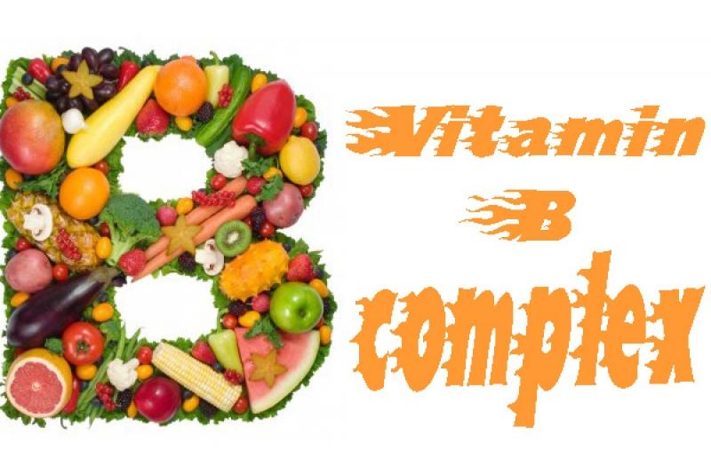 Топ новини за Фитнес » Диети » Витамин В-комплекс | Vitamin B complex » Форум » Мнения