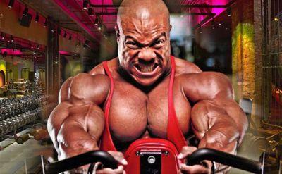 Аргинин-ще кача ли мускулна маса