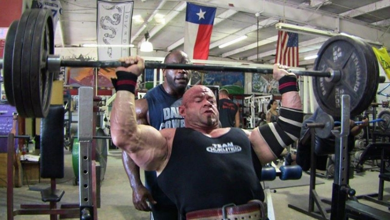 Топ новини за Фитнес » Диети » Тренировка за рамо » Форум » Мнения