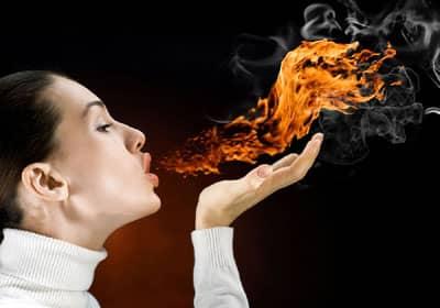 Лош дъх (халитоза)