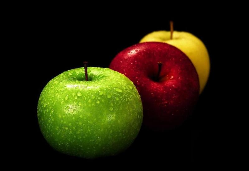 Топ новини за Фитнес » Диети » Полифеноли  и връзката им с ябълките » Форум » Мнения