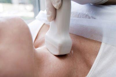Щитовидна жлеза-забавен метаболизъм