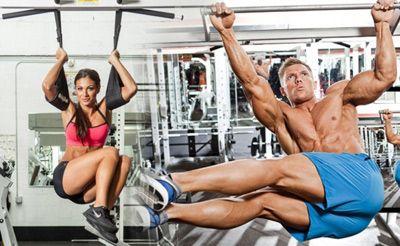 Топ новини за Фитнес » Диети » Периодизирана тренировка за коремни мускули » Форум » Мнения