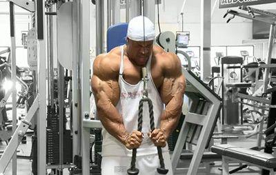 Полезна информация - Съвети за мускулна маса