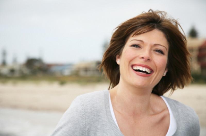 Полезна информация - Спокойствие преди и по време на менопауза с фитоестрогени/изофлавони