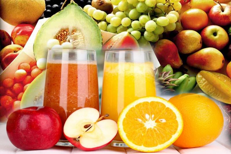 Полезна информация - Гликемичен индекс на плодовете