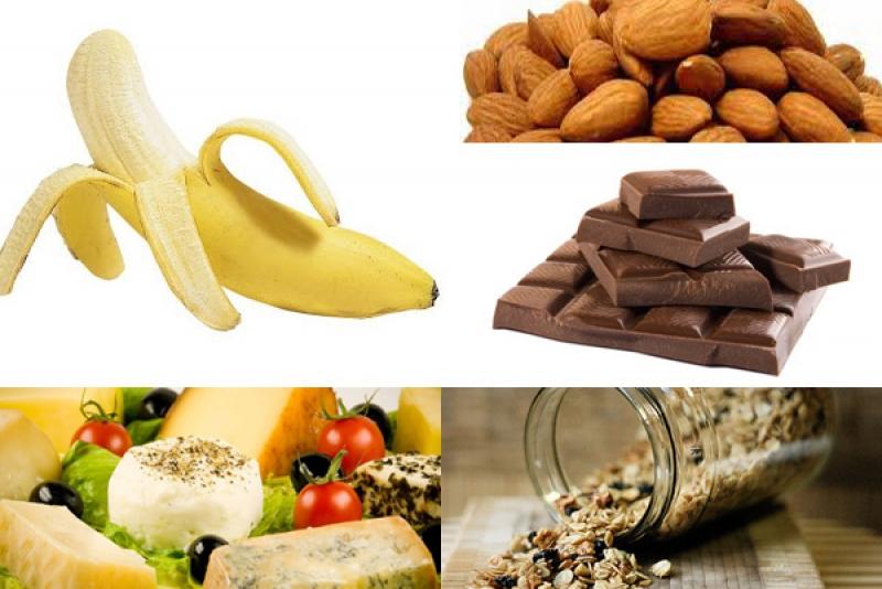 Топ новини за Фитнес » Диети » Подобрете съня и  настроението с храни, богати на триптофан  » Форум » Мнения