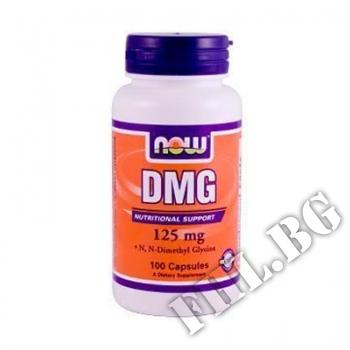 Съдържание » Цена » Прием » DMG /Диметилглицин | Витамин B15 |…