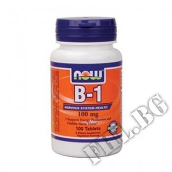 Съдържание » Цена » Прием »  Vitamin B-1 (Thiamine)